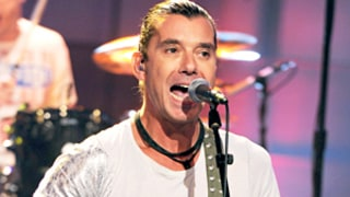 Gavin Rossdale: 25 Things You Don't Know About Me