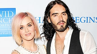 Russell Brand, Diplo Have Nothing But Love For Ex Katy Perry's Super Bowl Performance -- Read Their Sweet Messages