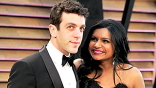 B.J. Novak's Tweet About Mindy Kaling's Super Bowl Ad Will Make You Swoon