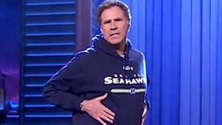 Will Ferrell Brings Down the House With His Beyonce Lip Sync of