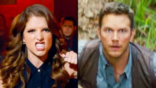 Pitch Perfect 2, Jurassic World Trailers Debut During Super Bowl: Watch