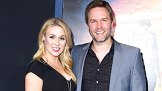 Scott Porter's Wife Kelsey Mayfield Is Pregnant, Hart of Dixie Star Expecting First Child
