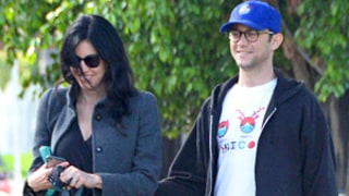 Joseph Gordon-Levitt, Wife Tasha McCauley Step Out Weeks After Secret Wedding: Photo
