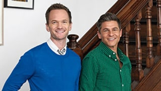 Neil Patrick Harris, David Burtka Showcase Gorgeous Harlem Townhouse: See Inside Their Home!