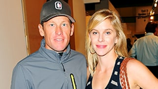 Lance Armstrong Cited in Hit-and-Run After Letting Girlfriend Anna Hansen Take the Blame, Police Say