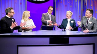 Jimmy Fallon Plays Hilarious Game of Password With Reese Witherspoon, Ellen DeGeneres, Steve Carell: Watch!