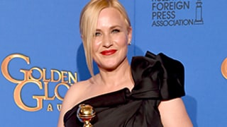 Patricia Arquette's Son Is