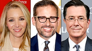 Steve Carell, Lisa Kudrow, Stephen Colbert Were Rejected by SNL!