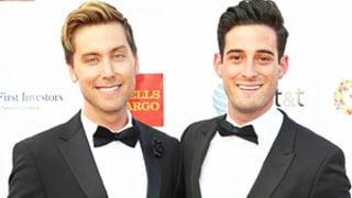 Lance Bass, Michael Turchin Prepare For Same-Sex Wedding Special: Watch the 'N Sync Boy Bander Talk the Hatred Surrounding Him Coming Out