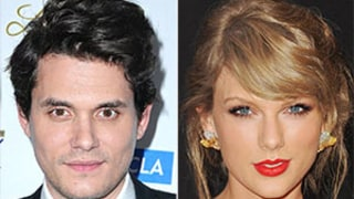 John Mayer Throws Shade, Says Ex Taylor Swift Will Avoid Him at 2015 Grammys