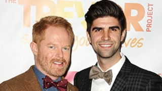Jesse Tyler Ferguson's Husband Justin Mikita Won't Be Charged in Deadly Crash, Victim Was Engaged to Kirstie Alley's Daughter