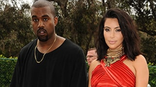 Kim Kardashian, Kanye West, Beyonce, and Jay Z Reunite at Pre-Grammys Brunch: Pictures