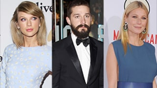 Grammys 2015 Presenters Include Taylor Swift, Shia LaBeouf, Gwyneth Paltrow: See the Complete List