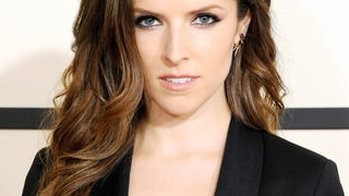 Anna Kendrick's Soft Waves