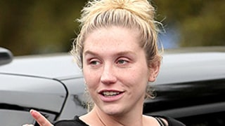 Kesha Goes Without Makeup, Looks Radiant: See the Photo!