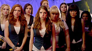 Pitch Perfect 2 Trailer Debuts With Wardrobe Malfunctions, International Showdowns