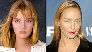 Uma Thurman's Beauty Evolution Through the Years: See Her Many Looks From the 1980s to Today!