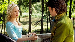 Cinderella New Official Trailer Reveals Heroine's Magical First Encounter With Prince Charming