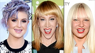 Kelly Osbourne, Kathy Griffin, Sia Got Thrown Out of Movie Theater Together: Find Out Why!