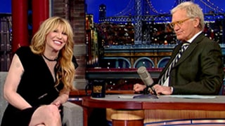 Courtney Love Dishes on How She Finally Got Clean From Her Addictions to