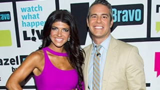 Andy Cohen Hints at Real Housewives of New Jersey's Future With -- Or Without? -- Teresa Giudice