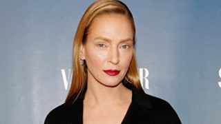 Uma Thurman Explains Shocking Red Carpet Appearance in New Video: