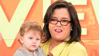 Rosie O'Donnell Says a Short, Sweet Goodbye After Last Day on The View: Watch!