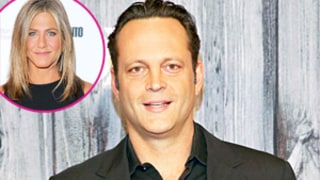 Vince Vaughn Recalls Dating Jennifer Aniston, Says