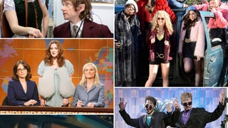 Stars' Funniest SNL Moments