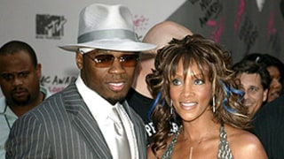 Vivica A. Fox: Ex-Boyfriend 50 Cent Is