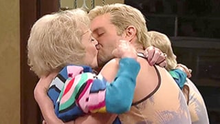Betty White, Bradley Cooper Make Out in Star-Studded Californians SNL Sketch: Watch!