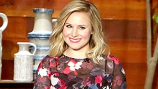Kristen Bell: Dax Shepard and I Are Done Having Kids...Until I