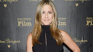 Jennifer Aniston Goes Bowling for 46th Birthday Party With Justin Theroux, Courteney Cox, Jimmy Kimmel -- Get All the Inside Details