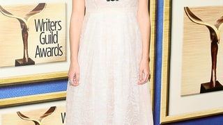Keira Knightley: Writers Guild Awards 2015
