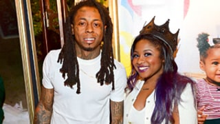 Lil Wayne Buys Daughter Reginae Carter Two Cars (One's a Ferrari!), Has Nicki Minaj Perform on My Super Sweet 16: Pictures