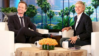Neil Patrick Harris Is Scared to Host the Oscars After Ellen DeGeneres: Selfie Is a