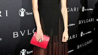 Laura Dern: BVLGARI and Save The Children Event
