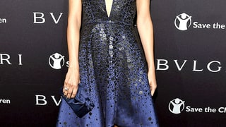 Camilla Belle: BVLGARI and Save The Children Event