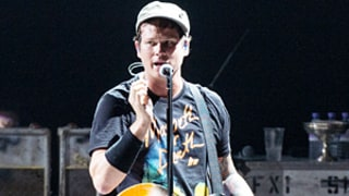 Blink-182's Tom DeLonge: I've Had Contact With Aliens and My Phone Has Been Tapped