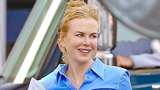 Nicole Kidman Looks Fresh-Faced Without Makeup: See the Flawless Star