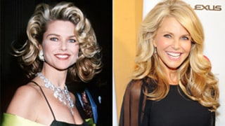 Christie Brinkley Looks Impossibly Amazing at Age 61
