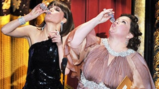 Oscars 2015: Play Us Weekly's Drinking Game (Sip, Shots, Finish Bottle!)