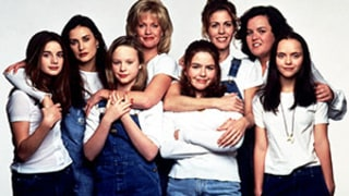Now and Then Remake in the Works? Director Lesli Linka Says It Could Happen