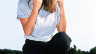 Hilary Swank - The Next Karate Kid (1994)