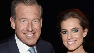 Allison Williams Defends Dad Brian Williams, Admits Situation Has Put Her Wedding Plans on Hold
