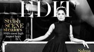 Salma Hayek Stuns at 48, Gushes About