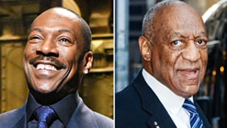 Eddie Murphy Refused to Play Bill Cosby in SNL 40 Jeopardy Sketch, Cosby