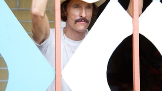 Matthew McConaughey - Now
