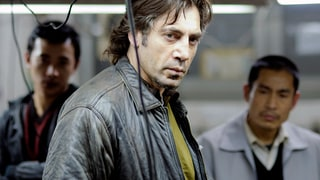 Javier Bardem - Now
