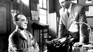 Schindler's List - (66th) 1993